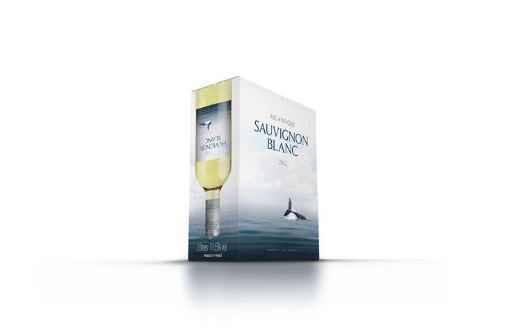 Atlantique Sauvignon Blanc