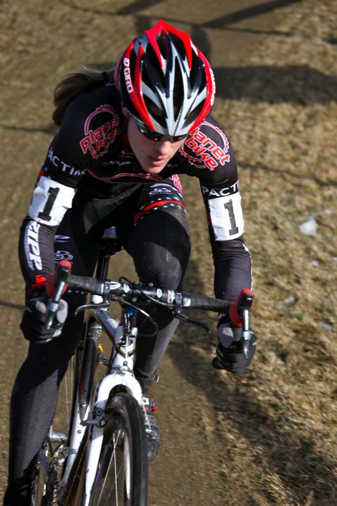 Katie Compton   An Interview with Katie Compton: A Lead Up to Worlds Part II