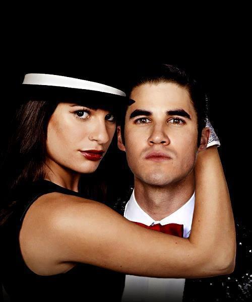 Rachel and santana dating fanfiction