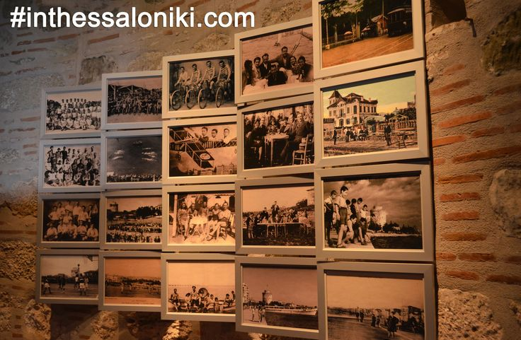 ● The White tower museum in Thessaloniki offers you the chance to learn many interesting things about Thessaloniki and its rich past & history!  ● Το μουσείο του Λευκού Πύργου στην Θεσσαλονίκη θα σας δώσει την ευκαιρία να μάθετε πολλά και ενδιαφέροντα πράγματα για την Θεσσαλονίκη, το παρελθόν & τους ανθρώπους της!  ● #thessaloniki #white #tower #museum #greece #macedonia #travel #hellas #grecia #girechenland #grece #grcka #travel #history #museums #lefkos #pyrgos  #λευκος #πυργος #ελλαδα