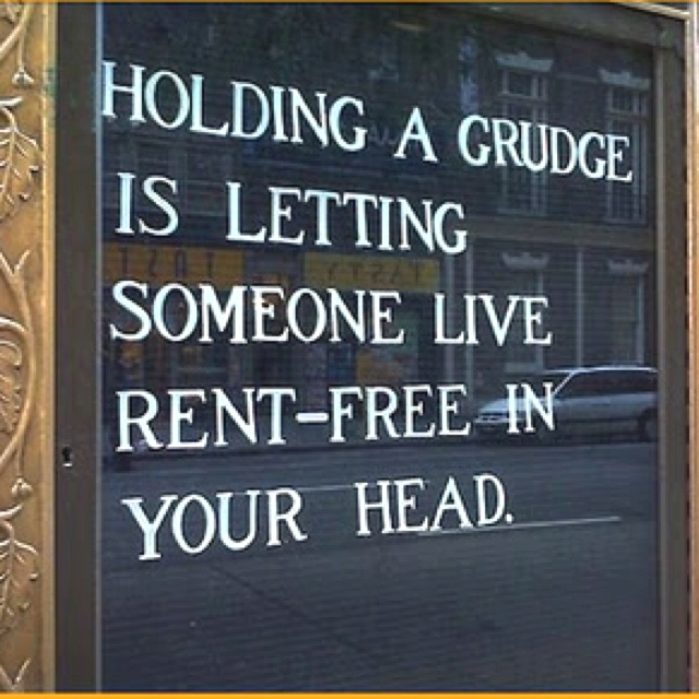so true...Words Of Wisdom, Remember This, Inspiration, Quotes, Food For Thoughts, So True, Forgiveness, Holding Grudge, True Stories