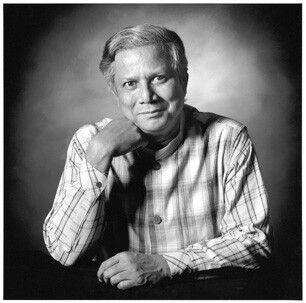 Muhammad Yunus '2006