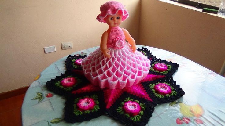Ideas about Crochet Table Runner