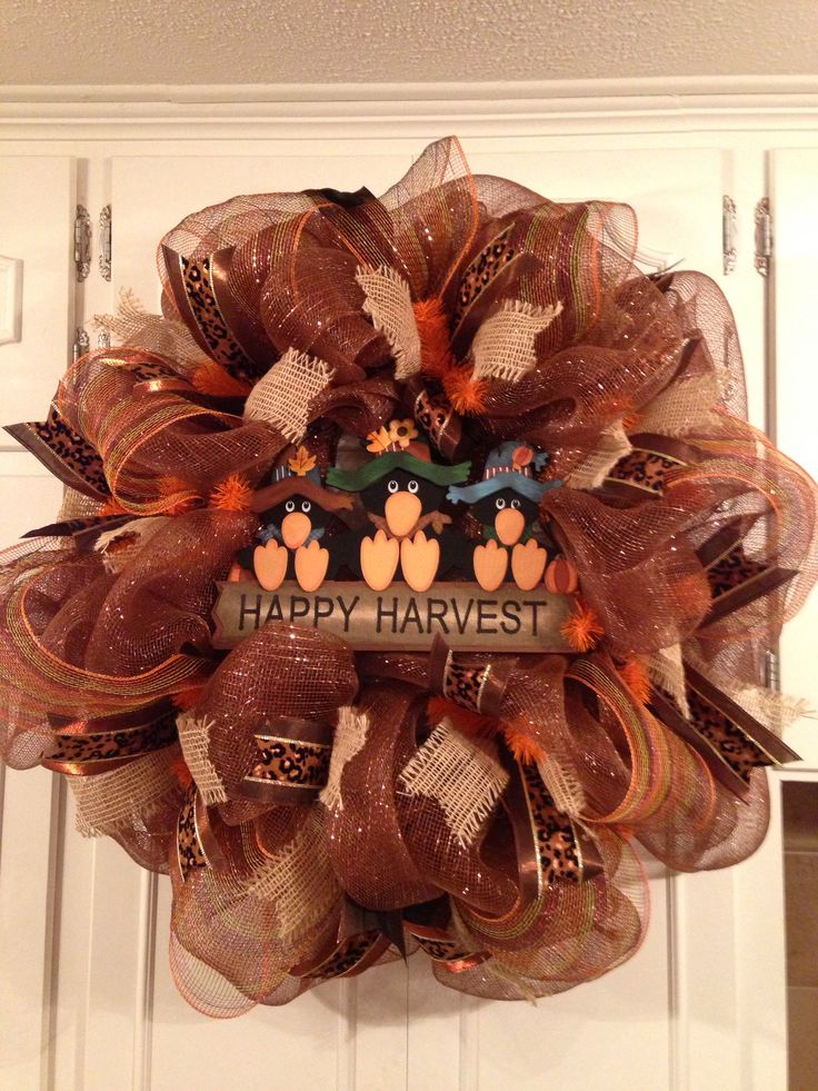 Wreaths by ShellyCenterpieces Wreaths, Fall Decor, Wreaths Worthy
