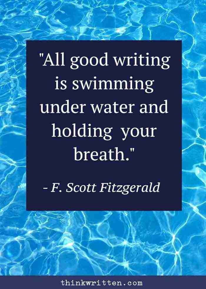 Writing Quotes: 101 Quotes for Writers to Inspire You | Writing Tips
