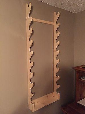 13 Best Sword Hangers Wall Displays And Display Stands