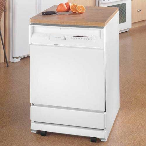 Countertop Dishwasher Ideas : ideas about Portable Dishwasher on Pinterest Countertop dishwasher ...
