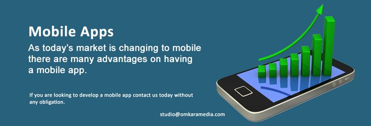 Our Mobile app development services