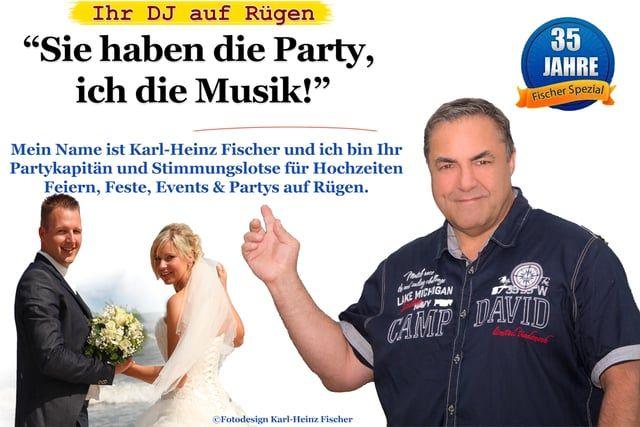 http://www.dj-ruegen.de DJ auf Rügen für Hochzeit, Feiern, Feste, Partys auf der Seebrücke im Ostseebad Sellin auf der Insel Rügen 2016. gal welche Feier Sie auf Rügen planen, Hochzeit, Silberhochzeit, Goldene Hochzeit, Geburtstagsfeier, Abiball oder Jugendweihe,  ich habe immer die richtige Musik am Start und bin Ihr Garant für eine unvergessliche Party oder Hochzeitsfeier nach der Trauung im Standesamt. Schenken Sie mir Ihr  Vertrauen und Sie werden ein rauschendes Fest am Tag