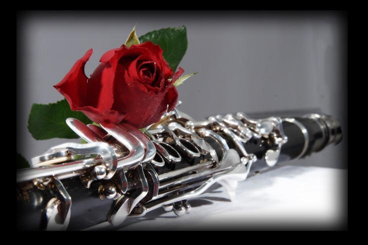 my clarinet