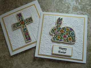 New Beginning.. a space to create..  Chase your passion...follow your bliss...: Easter Blessings