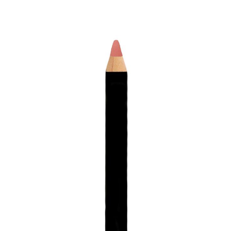 Copacabana Pout Pencil Lip Makeup (Coral)
