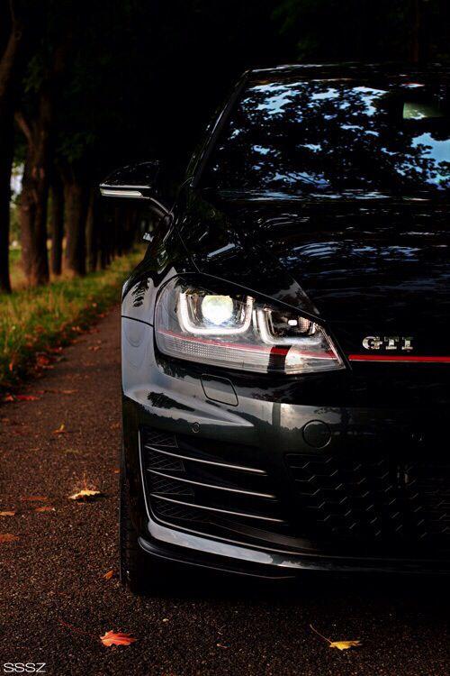✿⊱╮SyMtEx ✿⊱╮  VW Golf GTI MK 7
