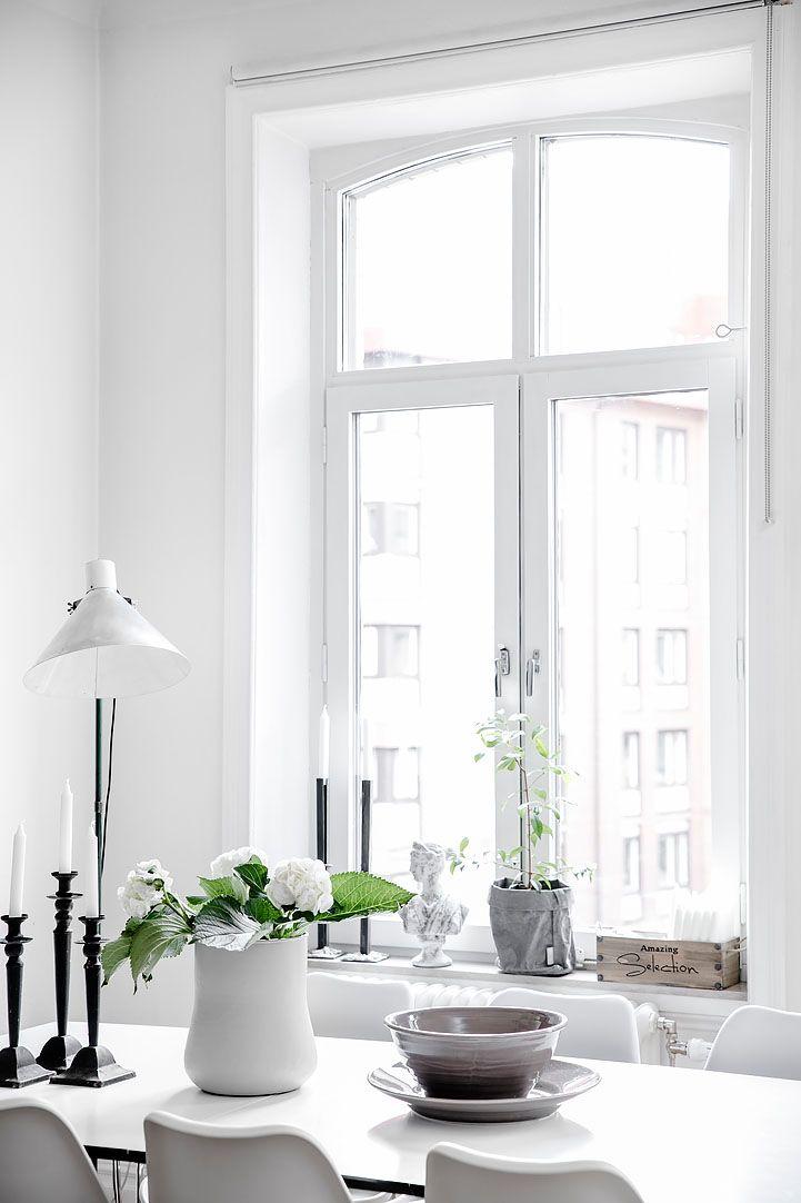 White Interiors 874 best interiors white/natural/basic❤ images on pinterest