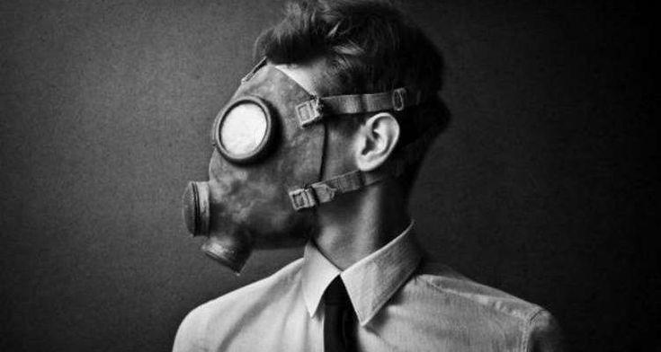 Δεν υπάρχουν τοξικοί άνθρωποι, μόνο τοξικές επιλογές
