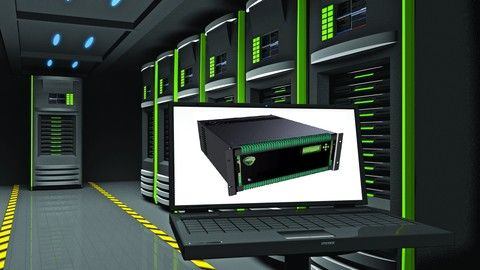 50% Off - How to manage your own VPS and create websites - udemy coupon $10   A-Z for you to running your individual VPS AND ALSO generating IN ADDITION TO managing web site inside there with regard to yourself as well as your clients.Learn to help buy configure or manage your own VPS: your course is usually pertaining to them whom tend to be paying much for working the server. No experience required - You may be competent to manage your own VPS yourself right after watching the online video…