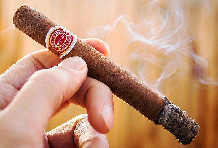 Кубинские сигары Romeo y Julieta No.1 Tubos Cuban Cigars