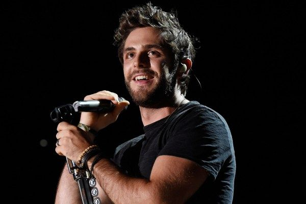 Thomas Rhett has revealed details of new new Life Changes studio album. The album is his third studio album, and includes a very personal title track.