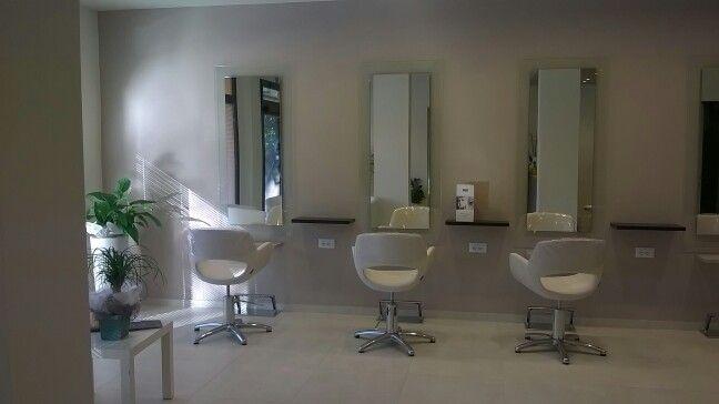 Bellezza allo specchio