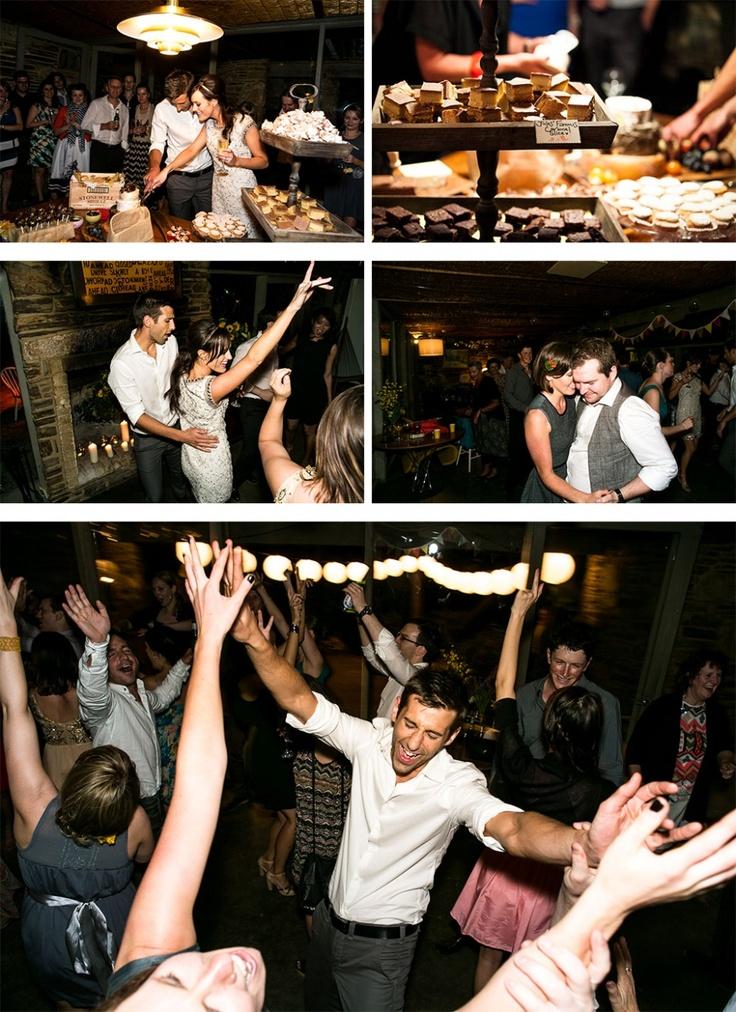 Emily & Toby's wedding Boyd Baker House » Luke Lornie