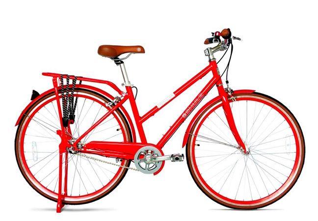 Дорожный велосипед Shulz Roadkiller Lady