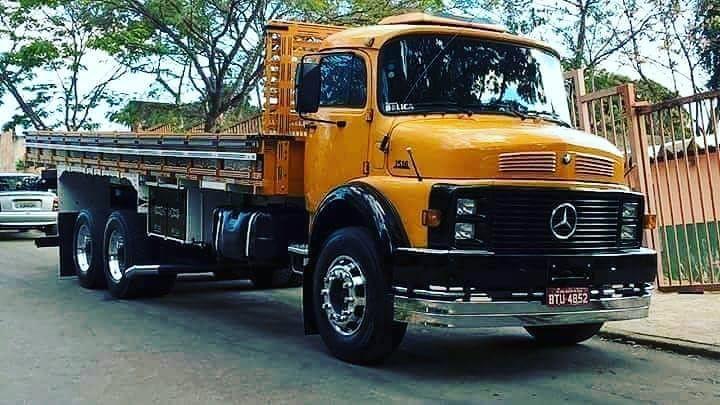 Truck Goias Oficial No Instagram Bom Dia Meu Povo Rebitados 009 Estilo Jovem Gfm Grupo Faccao Mineira Alinefuchter G Mercedes Benz Trucks M Benz Trucks