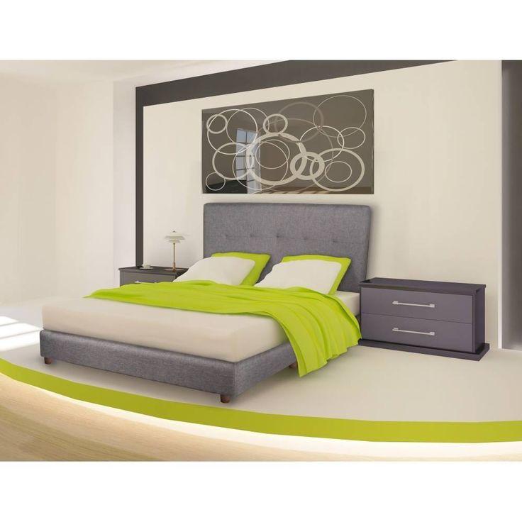 Base para cama con cabecera king size ikasa 6 - Dibujos para cabeceros de cama ...
