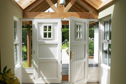 Cottage Renovation - Munster Joinery - The professionals you can trust - Ireland's leading high performance energy saving window and door ma...