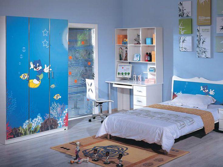Kids Bedroom Furniture Sets Childrens, Kids Furniture Set