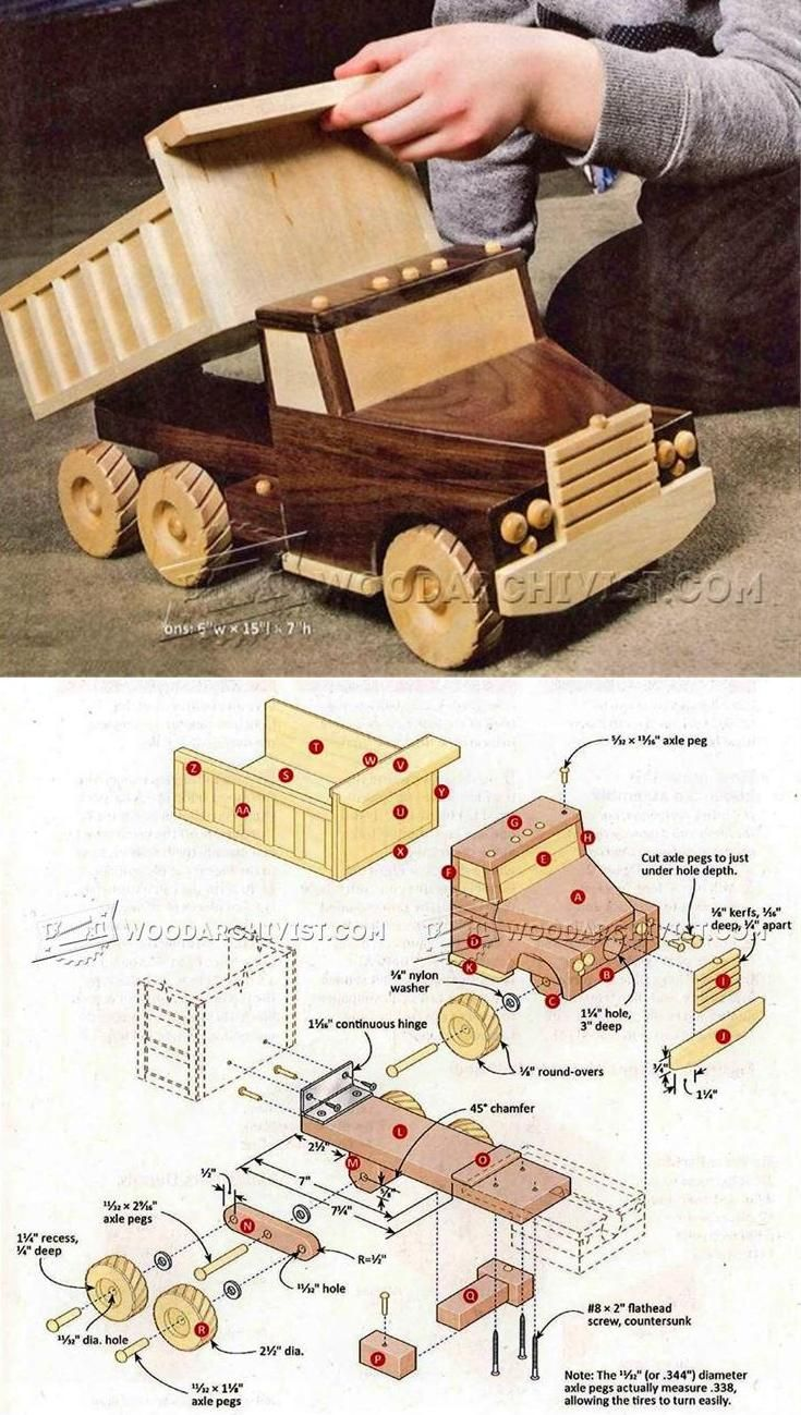 17 best images about wooden toy plans on pinterest fire for Toy plans