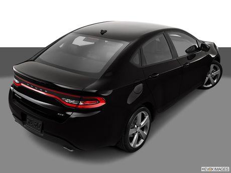 2015 Dodge Dart GT- see our entire inventory at Central Florida Chrysler Jeep Dodge located at the corner of John Young Parkway and Sand Lake Road in Orlando, FL