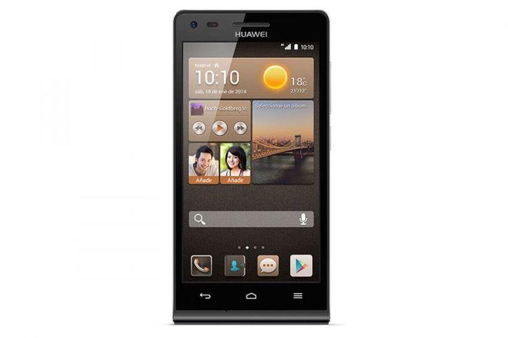 Celular Huawei G6 $ 609,900