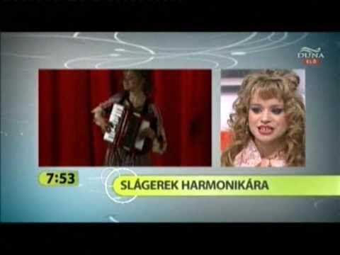 A Duna TV vendége, az ÉletElixírt adó BÁLINT EMESE, az univerzális előad...