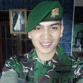 polisi tni ganteng foto tentara keren di 2019 polisi