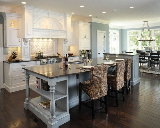 Kitchen By Mullet Cabinet Http://www.houzz.com/photos/