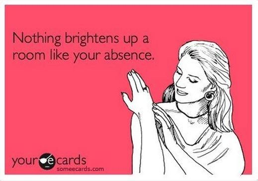 """17 """"Someecards"""" That Are Too Sassy For Their Own Good -- Basically this is me. All day. Every single day."""