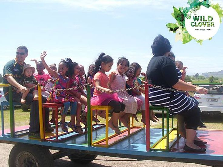 We host kids birthday parties at our farm! View our packages here: http://ow.ly/XFBNz