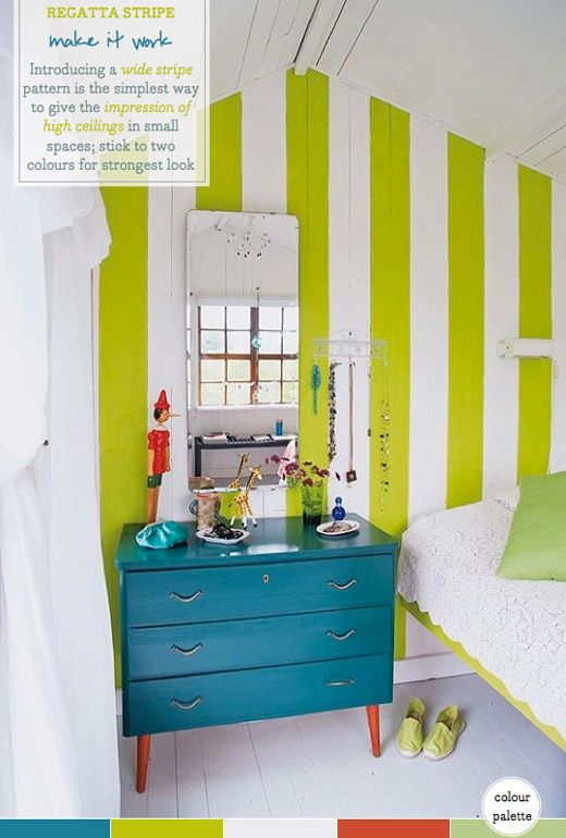 25 Best Ideas About Lime Green Bedrooms On Pinterest