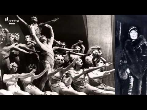 Estética, Propaganda e Utopia no Portugal de António Ferro - Parte 2