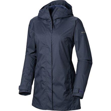 Columbia Splash A Little II Jacket - Women's   Jackets for ...