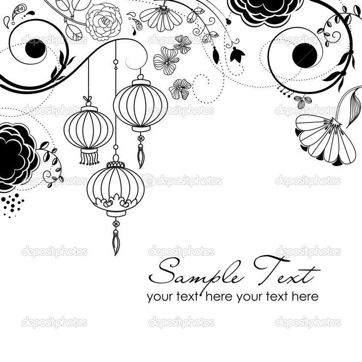 цветочный фон - Стоковая иллюстрация: 34061927