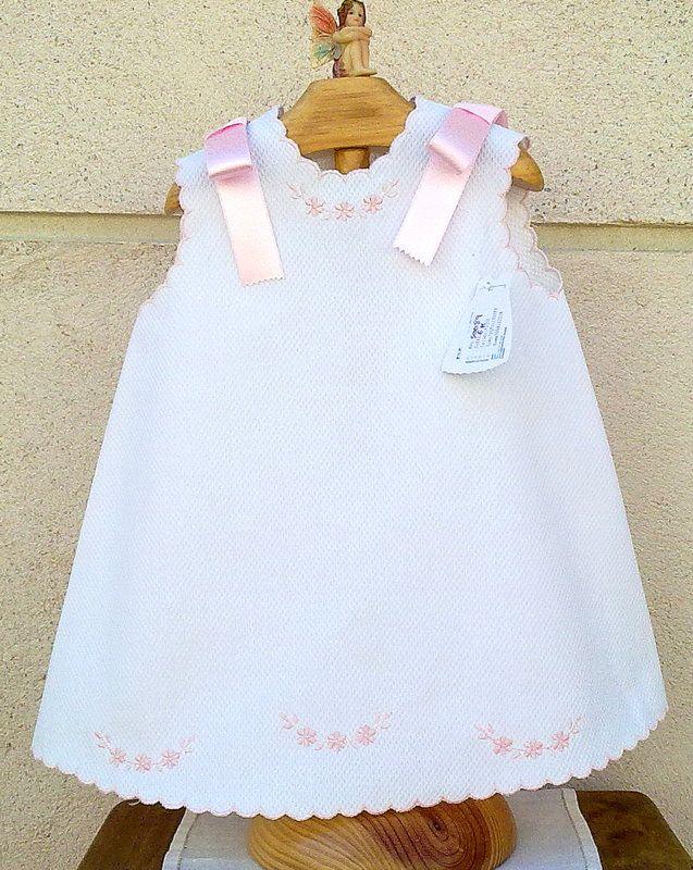 ISLABEBÉ - Baby Dress