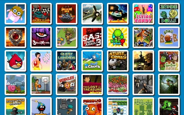 Finding Free Online Games to play is a fun. Reason, free Online Games are free and you don't have to pay a penny.