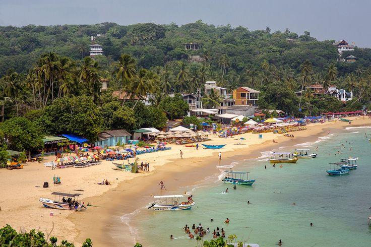 Unawatuna #travelboutique #SriLanka #travel #vacation #putovanje #letovanje #odmor