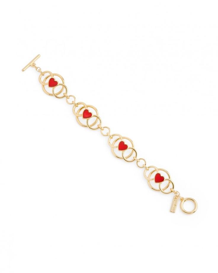 Mon Amour Bracelet - JewelMint