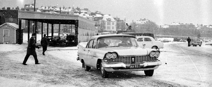 1966 Hernesaari