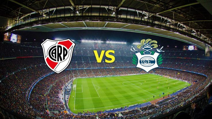 Ver River Plate vs Gimnasia EN VIVO Online Copa Argentina Semifinal 01 de Diciembre 2016