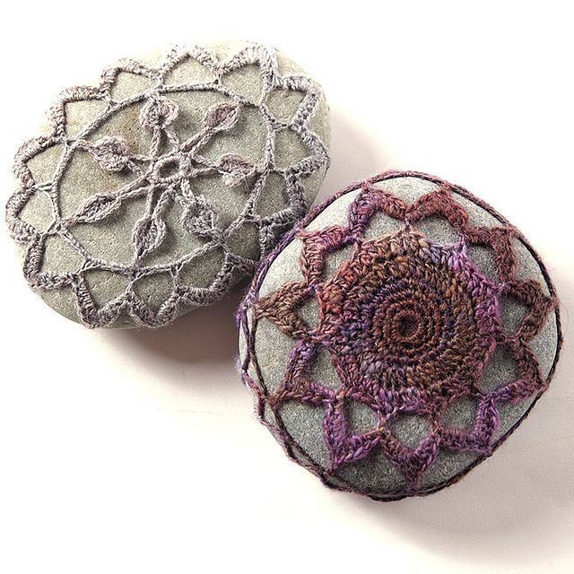 119 Best images about Crochet Home -- Rocks and Stones on ...