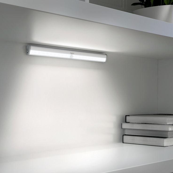 Best 25+ Led closet light ideas on Pinterest | Led room lighting ...