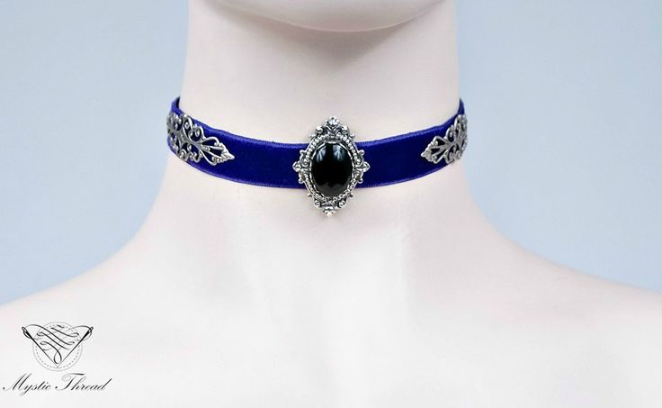 Purple velvet gothic/victorian choker with jet black gem gem by Mystic Thread / e-shop: www.mysticthread.com / facebook: www.facebook.com/mysticthread.ltd / Photo by Undefiled Photography & Editing #mysticthread #choker #velvetchoker #purplechoker #gothicchoker #victorianchoker #jetblackchoker #gothicaccessories #victorianaccessories #jewely #accessories